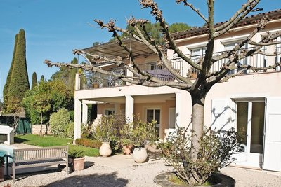 House for sale in VALBONNE  - 7 rooms - 220 m²