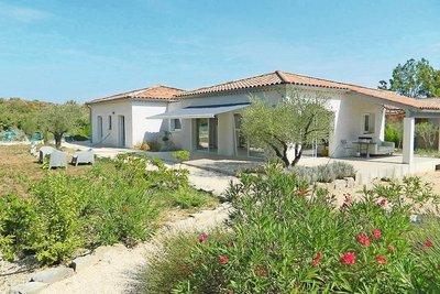LES VANS- Maison à vendre - 6 pièces - 120 m²