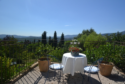 House for sale in GRASSE  - 6 rooms - 162 m²