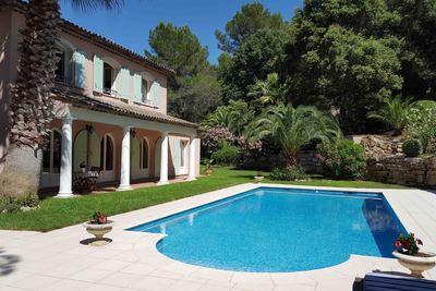 Maison à vendre à MOUGINS  - 7 pièces - 180 m²