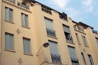 Apartment for sale in NICE THIERS - 2 rooms
