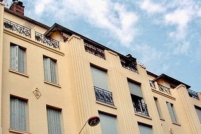 Apartment for sale in NICE THIERS - 2 rooms - 39 m²