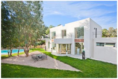 Maison à vendre à CANNES  - 7 pièces - 234 m²