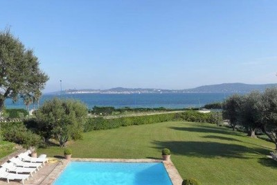 House for sale in GRIMAUD  - 5 rooms - 245 m²