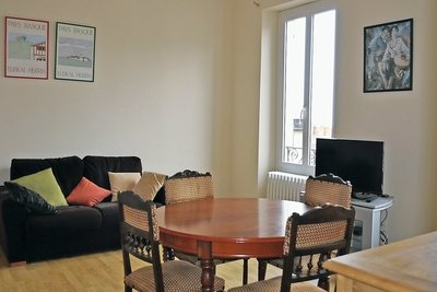 Apartment for sale in BIARRITZ  - 3 rooms - 80 m²