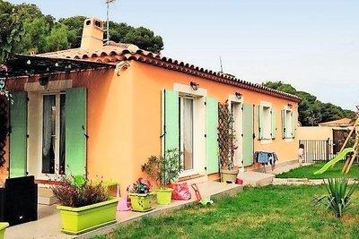 FOS-SUR-MER- Maison à vendre - 5 pièces - 104 m²