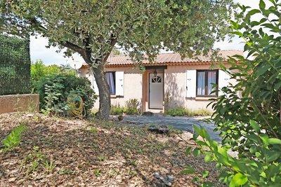 House for sale in ROQUEBRUNE-SUR-ARGENS  - 3 rooms - 77 m²