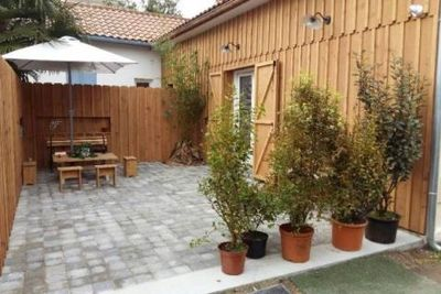 House for sale in LA TESTE-DE-BUCH  - 4 rooms - 62 m²
