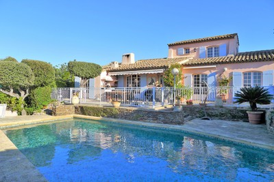 House for sale in STE-MAXIME  - 5 rooms - 120 m²