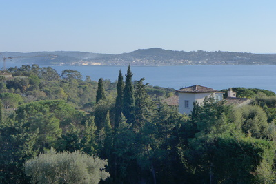 House for sale in GRIMAUD  - 4 rooms - 200 m²