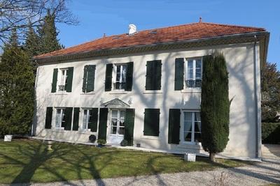 Maison à vendre à MONTELIMAR  - 7 pièces - 280 m²