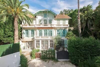 Appartement à vendre à CANNES  - 3 pièces - 139 m²