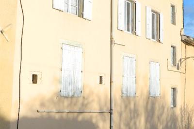 LES VANS- Appartement à vendre - 4 pièces - 80 m²