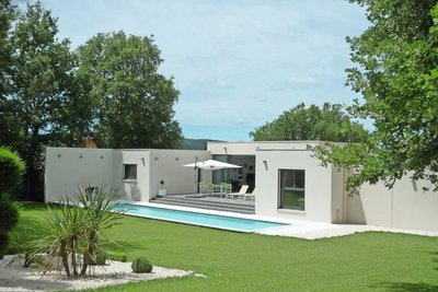 House for sale in UZES  - 5 rooms - 156 m²