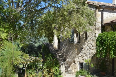 UZÈS - Houses for sale