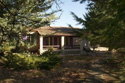 Maison à vendre à REGUSSE  - 4 pièces - 90 m²