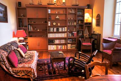 LA ROCHELLE- Appartement à vendre - 2 pièces - 44 m²
