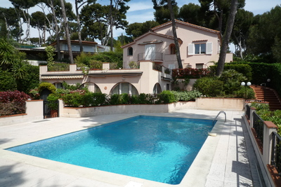 Appartements à vendre à Cap d'Antibes