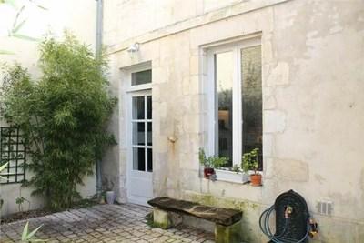 LA ROCHELLE- Maison à vendre - 6 pièces - 180 m²