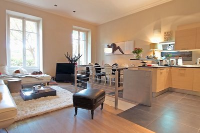 Apartment for sale in BEAULIEU-SUR-MER  - 3 rooms - 75 m²