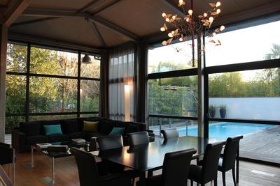 Maison à vendre à BORDEAUX  - 6 pièces - 240 m²