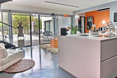 House for sale in ANGLET  - 5 rooms - 190 m²