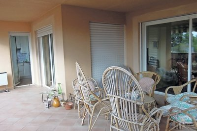 Apartment for sale in AIX-EN-PROVENCE  - 4 rooms - 85 m²