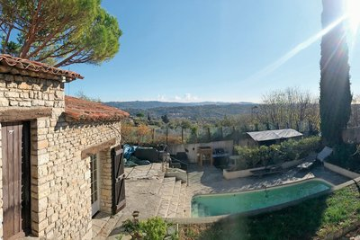 Houses for sale in Grasse