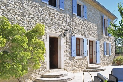 House for sale in UZES  - 6 rooms - 135 m²