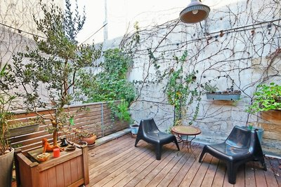 Apartment for sale in BORDEAUX  - 5 rooms - 147 m²