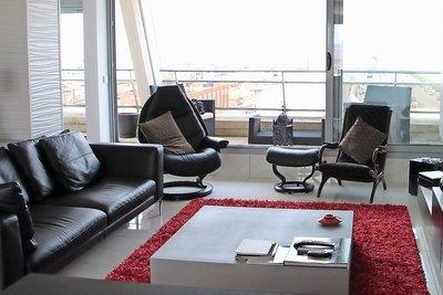 Apartment for sale in ARCACHON  - 5 rooms - 132 m²