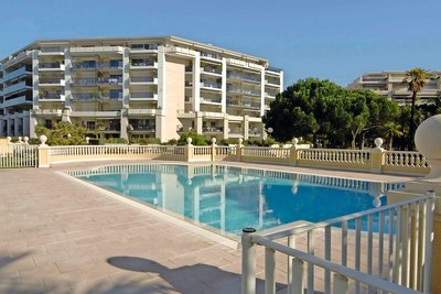 Apartment for sale in CAGNES-SUR-MER  - Studio - 30 m²