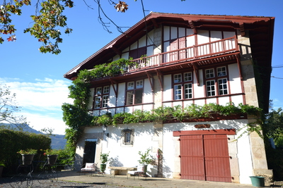 ST-JEAN-DE-LUZ - Maisons à vendre