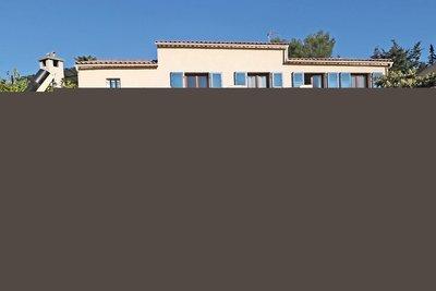House for sale in ROQUEBRUNE-SUR-ARGENS  - 5 rooms - 105 m²