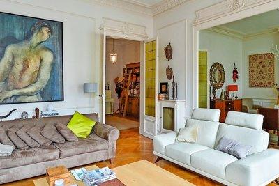 - 5 pièces - 149 m²