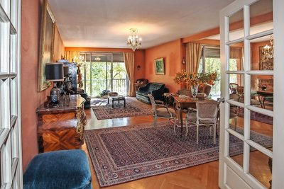 Apartment for sale in TOULOUSE  - 7 rooms - 165 m²