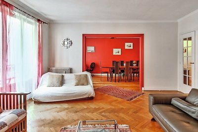 Apartment for sale in LYON  6EME  - 5 rooms - 136 m²