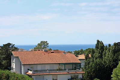 Apartment for sale in BIARRITZ  - 4 rooms - 123 m²