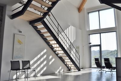 Maison à vendre à ALBON  - 5 pièces - 210 m²