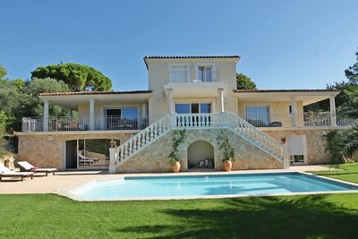 House for sale in VALBONNE  - 7 rooms - 275 m²