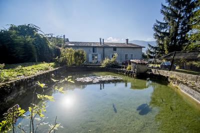 ST LAURENT EN ROYANS- Maison à vendre - 15 pièces - 440 m²