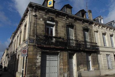 Appartements vendre bordeaux la bastide 33000 for Vente appartement bordeaux bastide