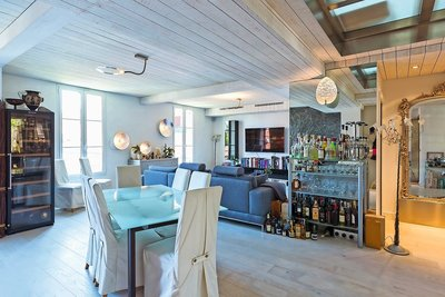Apartment for sale in BEAULIEU-SUR-MER  - 3 rooms - 100 m²