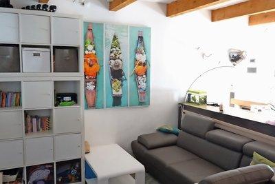 ROUSSET- Appartement à vendre - 3 pièces - 76 m²