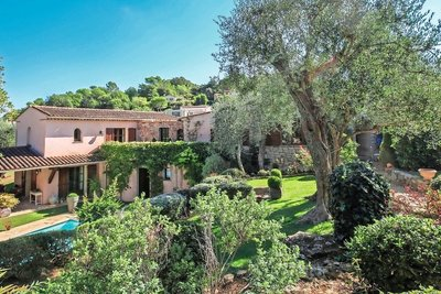 House for sale in VALBONNE  - 6 rooms - 250 m²