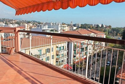 Apartment for sale in CAGNES-SUR-MER  - 4 rooms - 104 m²