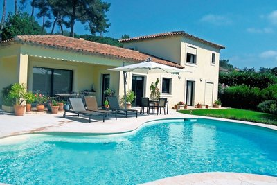 House for sale in MOUGINS   - 135 m²