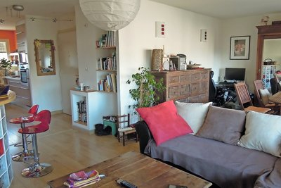 Apartment for sale in AIX-EN-PROVENCE  - 3 rooms - 75 m²
