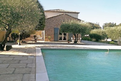 House for sale in UZES  - 7 rooms - 209 m²