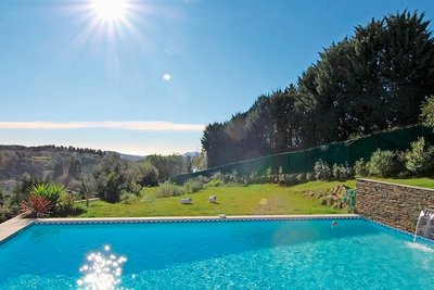 House for sale in GRASSE  - 6 rooms - 290 m²